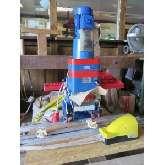 Станок для сверления отверствий под шканты Beschlagbohrmaschine Hettich  фото на Industry-Pilot