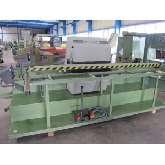 Buffing machines Polier- und Finishautomat Löwer  FA4S фото на Industry-Pilot