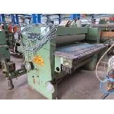Roller Coater Universal Walzenauftragsmaschine  Hymmen ULX фото на Industry-Pilot