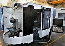 Milling Machine - Horizontal DMG DMC 55H duoBlock фото на Industry-Pilot