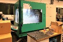 Machining Center - Universal DECKEL-MAHO DMU 60 P 1999 photo on Industry-Pilot