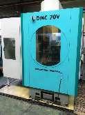 Обрабатывающий центр - вертикальный DECKEL-MAHO DMC 70V фото на Industry-Pilot