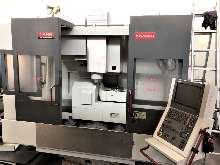Machining Center - Vertical QUASER MV204CU фото на Industry-Pilot