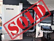 Machining Center - Vertical DMG MORI NVX 5080 / 40 фото на Industry-Pilot