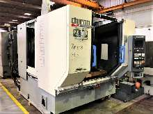 Machining Center - Vertical CHIRON FZ 18 S Highspeed фото на Industry-Pilot