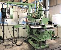 Knee-and-Column Milling Machine - univ. RECKERMANN kombi 1050 TNC photo on Industry-Pilot
