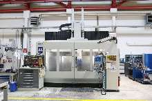 Gantry Milling Machine FOOKE Endura 705 Linear photo on Industry-Pilot