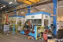 Machining Center - Horizontal Scharmann Solon 4 photo on Industry-Pilot