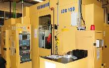 Combined gear hobbing and shaping machine LIEBHERR LCC 150 Heidenhain photo on Industry-Pilot