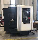 Machining Center - Universal DMG DMU 40 EVO  фото на Industry-Pilot