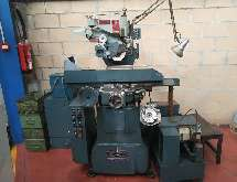 Surface Grinding Machine - Horizontal JONES+SHIPMANN 540 AP  photo on Industry-Pilot