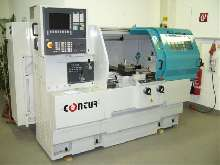 Turning machine - cycle control CONTUR E-46  photo on Industry-Pilot