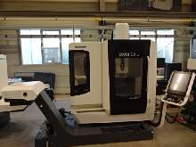 Machining Center - Universal DMG MORI CMX 50 U фото на Industry-Pilot