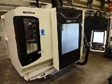 Machining Center - Vertical DMG MORI CMX 70 U фото на Industry-Pilot