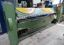 Листогиб с поворотной балкой FASTI 2095 - 32 / 2 фото на Industry-Pilot