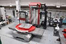Horizontal Boring Machine Fermat WFC 10  фото на Industry-Pilot