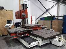 Horizontal Boring Machine TOS Varnsdorf WH 105 фото на Industry-Pilot