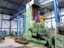 Горизонтальный расточный станок с неподвижной плитой ŠKODA MACHINE TOOL a.s. W 160 CNC фото на Industry-Pilot
