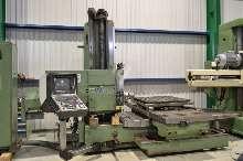 Horizontal Boring Machine TOS Varnsdorf WH 10 CNC 181567 photo on Industry-Pilot
