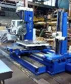 Horizontal Boring Machine TOS Varnsdorf W 100 A 2018 photo on Industry-Pilot