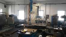 Horizontal Boring Machine Moos WHM 110 C/3 photo on Industry-Pilot