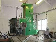 Горизонтальный расточный станок с неподвижной плитой TOS Varnsdorf HP 100 фото на Industry-Pilot