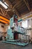 Горизонтальный расточный станок с неподвижной плитой ŠKODA MACHINE TOOL a.s. WD 200 A CNC фото на Industry-Pilot