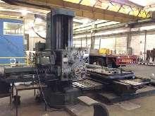 Horizontal Boring Machine TOS Varnsdorf W 100 A  photo on Industry-Pilot