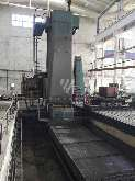 Горизонтальный расточный станок с неподвижной плитой ŠKODA MACHINE TOOL a.s. W 200 H фото на Industry-Pilot