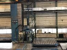 Горизонтальный расточный станок с неподвижной плитой ŠKODA MACHINE TOOL a.s. HCW2 180NC фото на Industry-Pilot