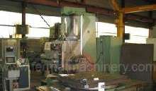 Horizontal Boring Machine TOS Varnsdorf WHN 9 B 1982 photo on Industry-Pilot