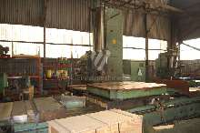 Horizontal Boring Machine TOS Varnsdorf WHN 13 B photo on Industry-Pilot