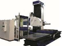 Horizontal Boring Machine TOS Varnsdorf WHN 13 P CNC photo on Industry-Pilot