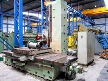 Horizontal Boring Machine TOS Varnsdorf WHN 13.4 A photo on Industry-Pilot