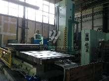 Horizontal Boring Machine TOS Varnsdorf WHN 13.8 CNC photo on Industry-Pilot