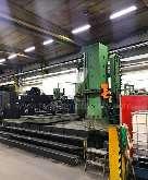 Horizontal Boring Machine TOS Varnsdorf WHQ 13.8 photo on Industry-Pilot