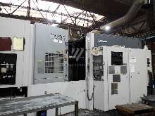 Machining Center - Horizontal Okuma Corporation MA-600HB photo on Industry-Pilot