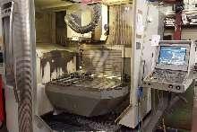 Обрабатывающий центр - вертикальный DMG DMU 60 T 172094 фото на Industry-Pilot