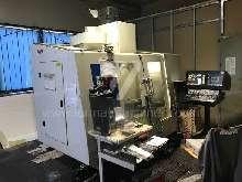 Machining Center - Vertical HURCO BMC 40 фото на Industry-Pilot