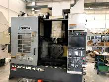 Machining Center - Vertical Okuma Corporation MB-46 VAE photo on Industry-Pilot