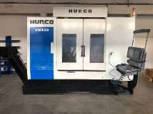 Machining Center - Vertical HURCO VMX 50 191804 photo on Industry-Pilot