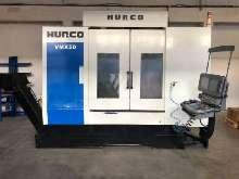 Обрабатывающий центр - вертикальный HURCO VMX 50 191804 фото на Industry-Pilot