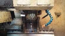 Обрабатывающий центр - вертикальный CINCINNATI MACHINES SABRE 750 купить бу