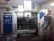 Обрабатывающий центр - вертикальный HURCO VM 2 фото на Industry-Pilot