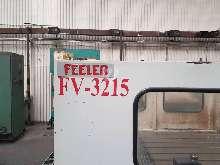 Обрабатывающий центр - вертикальный FEELER FV 32-15 купить бу