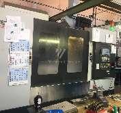 Обрабатывающий центр - вертикальный LEADWELL V - 50L купить бу