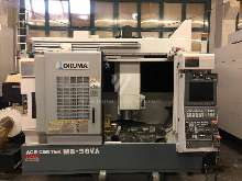 Machining Center - Vertical Okuma Corporation MB 56-VA photo on Industry-Pilot