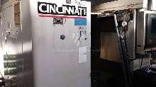Обрабатывающий центр - вертикальный CINCINNATI MACHINES SABRE 500 купить бу