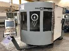 Обрабатывающий центр - вертикальный DMG DMU 60 T 2004 фото на Industry-Pilot