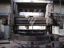 Карусельно-токарный станок - двухстоечный Titan SC 3200 фото на Industry-Pilot